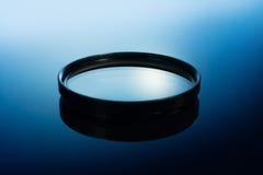 UV filter lens. Stock Photos