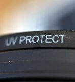 Uv filter Royalty Free Stock Photos