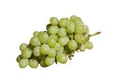 Uva-verde imagen de archivo