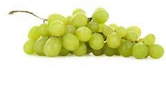 Uvas de tabela Imagem de Stock