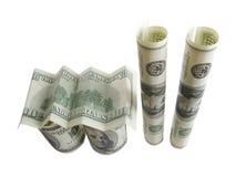 Uw fabriek van ons geld stock fotografie
