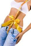 Uw mooi lichaam - beste gift voor u Stock Afbeeldingen