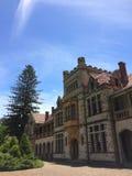 UWA Claremont kampus Zdjęcia Royalty Free