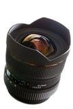 UWA Objektiv Lizenzfreie Stockfotografie