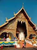 Uwielbiać Buddha, Tajlandia Obraz Royalty Free