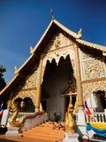 Uwielbiać Buddha, Tajlandia Zdjęcie Royalty Free