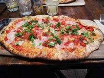 uwielbiam pizzę obrazy royalty free