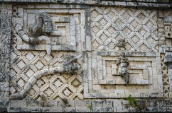 Uxmal Images stock