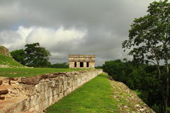 Uxmal II Royalty Free Stock Photo