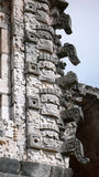Uxmal, Yucatan, Mexico Royalty Free Stock Image