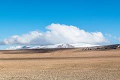 Uyuni, Bolívia Imagem de Stock Royalty Free