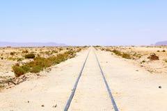 Uyuni, Bolivia. Old railway. train cemetery royalty free stock photo