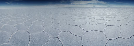 Uyuni Royalty Free Stock Photo