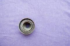 Uzębiony, gwożdżący nozzle dla świderu dla ciąć okręgi, Fotografia Stock