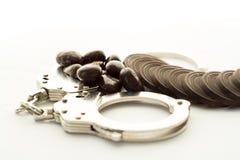 uzależnienie od czekolady obrazy stock