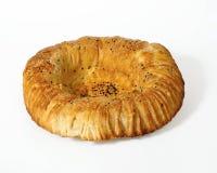 uzbek хлеба Стоковые Изображения