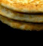 Uzbek bread Royalty Free Stock Images