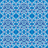 Uzbek ornament Stock Photography