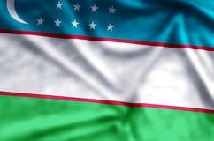 uzbekistan royalty illustrazione gratis