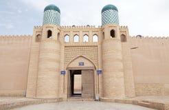 uzbekistan immagine stock