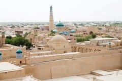 Uzbekistan fotografia stock
