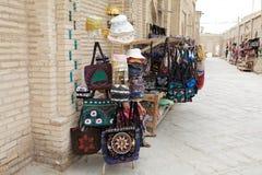 uzbekistan Foto de Stock Royalty Free