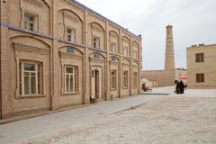 uzbekistan Fotografia de Stock Royalty Free