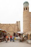 uzbekistan Lizenzfreie Stockbilder