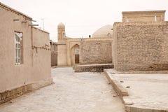 uzbekistan Royaltyfri Bild