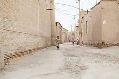 uzbekistan Arkivfoton