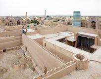uzbekistan Fotografia Stock Libera da Diritti