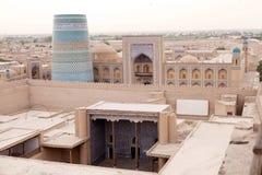 uzbekistan Image libre de droits