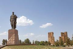uzbekistan Стоковая Фотография RF