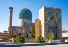 uzbekistan foto de archivo
