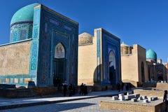 uzbekistan Стоковые Фотографии RF