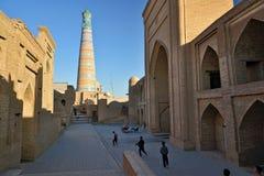 uzbekistan Arkivfoto