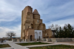 uzbekistan Royaltyfria Foton