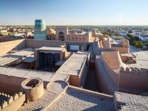Uzbekistan Royalty Free Stock Images
