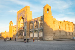 Uzbekistan Royalty Free Stock Photo