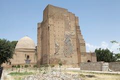 Uzbekistan Royalty Free Stock Photography