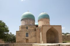Uzbekistan Royalty Free Stock Photography