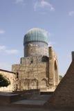 Uzbekistan, Samarkand  Shah-i-Zinda complex in Samarkand Stock Photography