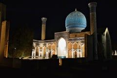 Uzbekistan. Travel through historical places in Uzbekistan royalty free stock photo