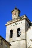 Uzes, ao sul de França Imagens de Stock