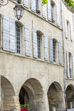 Uzes (Frankreich) Stockfoto