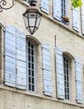 Uzes (Frankreich) Stockbild
