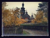Uzhgorod Fotografia de Stock