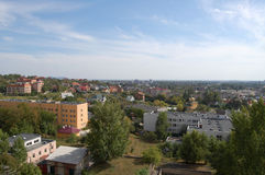 Uzhgorod Stock Photography