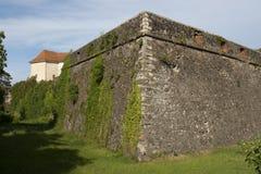Uzhhorod Castle royalty free stock photography