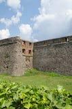 Uzhhorod-Schloss Lizenzfreie Stockfotos